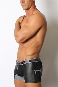 Moto X Zipper Trunk by Cellblock13