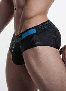Sonic Brief by Pump!