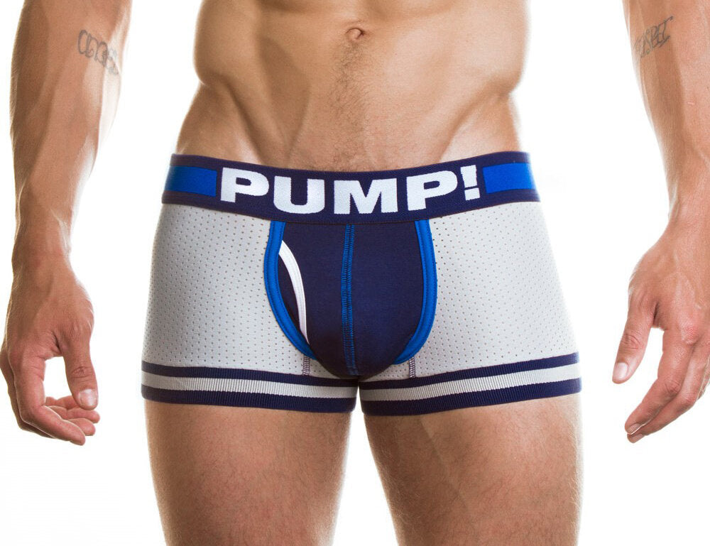Touchdown Iron Clad Boxer by Pump!