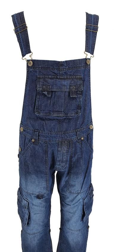 Willington Dungaree - Georgio Peviani