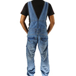 Peviani Holmes Dungaree