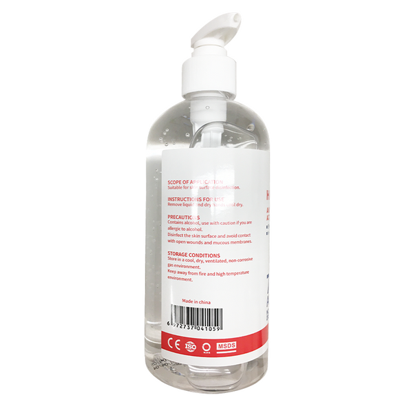 Hand Sanitizer 16.9 oz