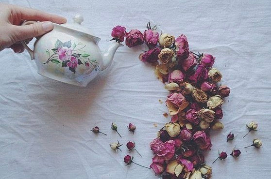 Simple DIY potpourri