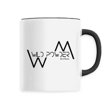 "Laden Sie das Bild in den Galerie-Viewer, ""Wild Powder"" Woman Mug - Sweet Banana Riders"