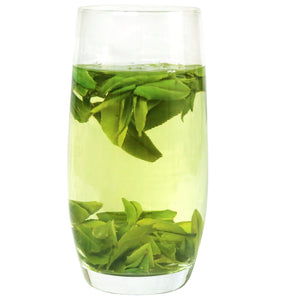 Chinese AnHui Organic Spring Melon Slice Liu An Gua Pian Chinese Green Tea Leaf