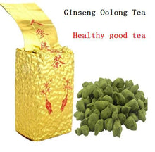 Load image into Gallery viewer, 2020 250g Free Shipping Famous Health Care Tea Taiwan Dong Ding Ginseng Oolong Tea Ginseng Oolong Ginseng Tea  Gift