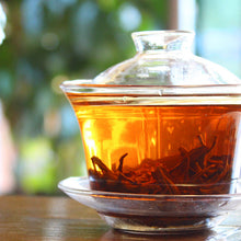 Load image into Gallery viewer, Fujian Wuyi Non-Smoked Lapsang Souchong Black Tea 125g Zheng Shan Xiao Zhong Tea