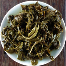 Load image into Gallery viewer, 2020 Jasmine Tea Pearls Natural Fresh Jasmine Dragon Pearl Green Tea
