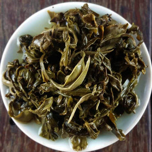 2020 Jasmine Tea Pearls Natural Fresh Jasmine Dragon Pearl Green Tea