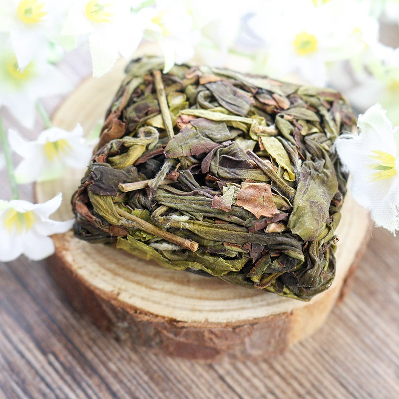 2020 250g Zhangping Narcissus Spring Tea Super Fresh Fragrance Oolong Tea Orchid Fragrant Tea of South Fujian with High Altitude