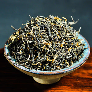 Wuyi Jin Jun Mei Black Tea 500g Jinjunmei Black Tea Kim Chun Mei Red Tea for Weight Lose Health Care