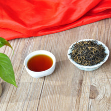 Load image into Gallery viewer, Wuyi Jin Jun Mei Black Tea 500g Jinjunmei Black Tea Kim Chun Mei Red Tea for Weight Lose Health Care