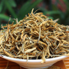 Load image into Gallery viewer, 2020 Nonpareil Fengqing Dian Hong Golden Buds * Yunnan Black Dianhong Spring Tea