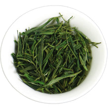 Load image into Gallery viewer, Huangshan Mao Feng Green Tea High Quality 2020 Early Spring Organic Fresh Maofeng Chinese Green Tea