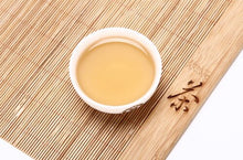 Load image into Gallery viewer, HEI JIN ZHUAN * Wooden House Century Hunna Anhua Dark Tea 200g Brick Tea C4-8