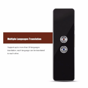 30+ Languages Instant Translator