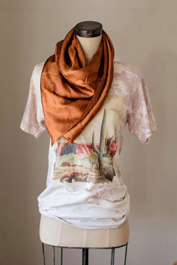 The Bleached Canyon Tee