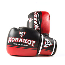Load image into Gallery viewer, MORAKOT ENDURANCE PRO BOXING GLOVES 16OZ