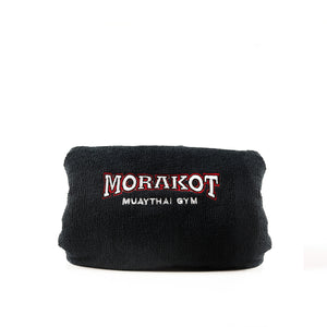 MORAKOT EMBROIDERD QUICK DRYING TOWEL