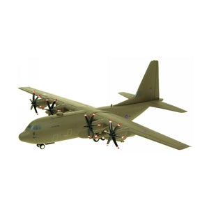 INFLIGHT 1/200 C-130J HERCULES RAF ZH884 - Chester Model Centre