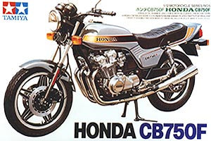 14006 Honda CB750F - Chester Model Centre