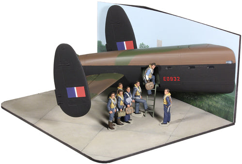 The Dambusters' 70th Anniversary Set  1943 Ltd. Ed. 750 - Chester Model Centre