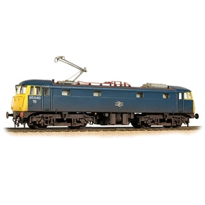 Bachmann 31-678A BR Blue Class 85 Weathered - 85040