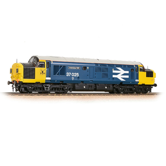 32-780RJ Bachmann Rep Area Special -  37025 Inverness TMD BR Large Logo
