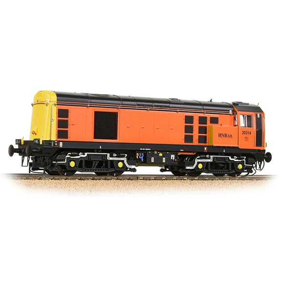 Bachmann 35-126A Class 20/3 20314 Harry Needle Railroad Company - Chester Model Centre