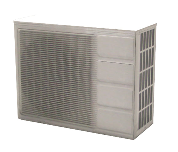 Air Conditioning Units (x10) - Chester Model Centre
