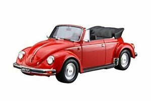 Volkswagen Beetle 130SS Cabriolet - Chester Model Centre