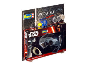 Darth Vader's TIE Fighter Model Set - ChesterModelCentre
