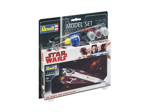Star Wars Starter Set Obi-Wan's Jedi Starfighter - ChesterModelCentre