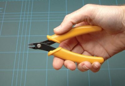 EASY GRIP 5 SIDE CUTTER