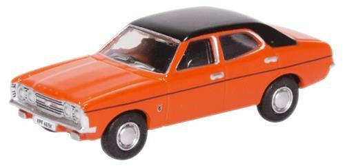 Ford Cortina MKIII Sunset - Chester Model Centre