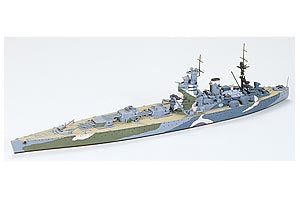 77504 HMS Nelson Battleship - Chester Model Centre