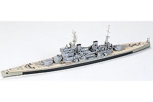 77525 HMS King George V Battleship - Chester Model Centre