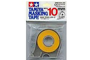 Masking Tape 10mm - Chester Model Centre