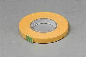 Masking Tape Refill 6mm - Chester Model Centre