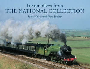 Locomotives From The National Collecton - ChesterModelCentre