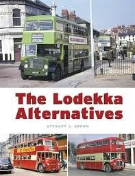 The Lodekka Alternatives - Chester Model Centre