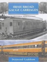 Irish Broad Gauge Carriages - ChesterModelCentre