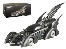 Batman Forever Batmobile - Chester Model Centre