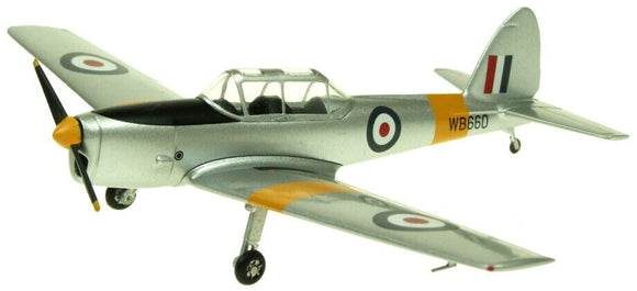 Aviation 72 1/72 DHC1 CHIPMUNK T.MK10 WB660 BASIC BRITISH ARMY - Chester Model Centre
