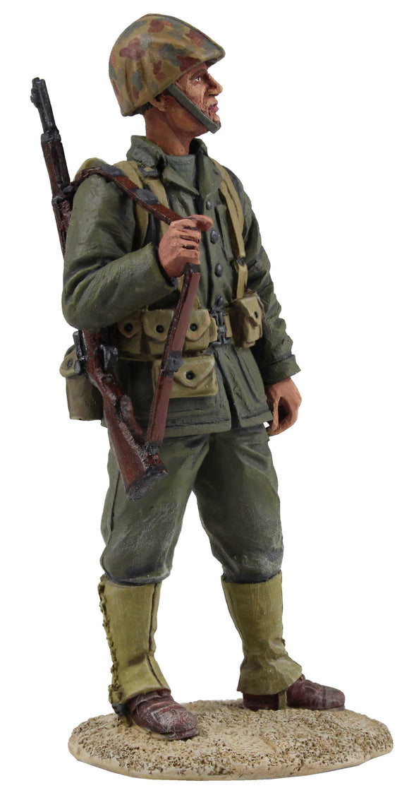 U.S. Marine Rifleman, WWII, 1943-45 - Chester Model Centre
