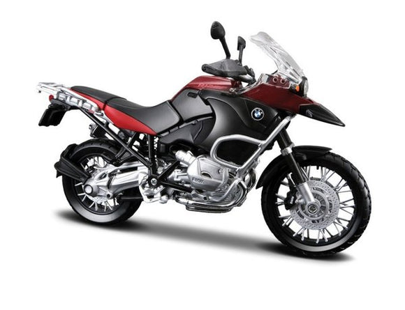 BMW R1200GS - Chester Model Centre
