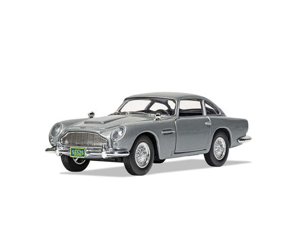Corgi 1/36 James Bond Aston Martin DB5 Casino Royale Diecast Model - Chester Model Centre