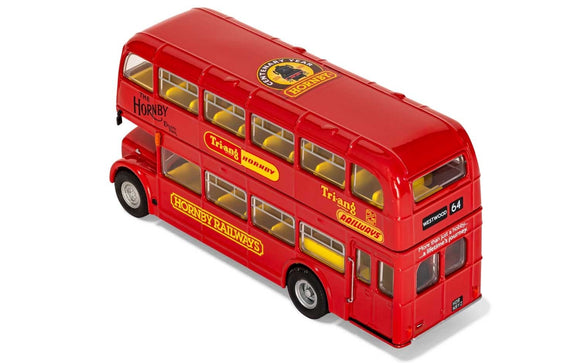 Hornby Centenary Bristol Lodekka Bus - Hornby 100 Westwood No. 64  - Limited Edition - Chester Model Centre