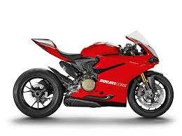 Ducati 1199 Panigale - Chester Model Centre