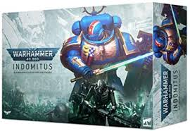Warhammer 40000 Indomitus Box Set - ChesterModelCentre
